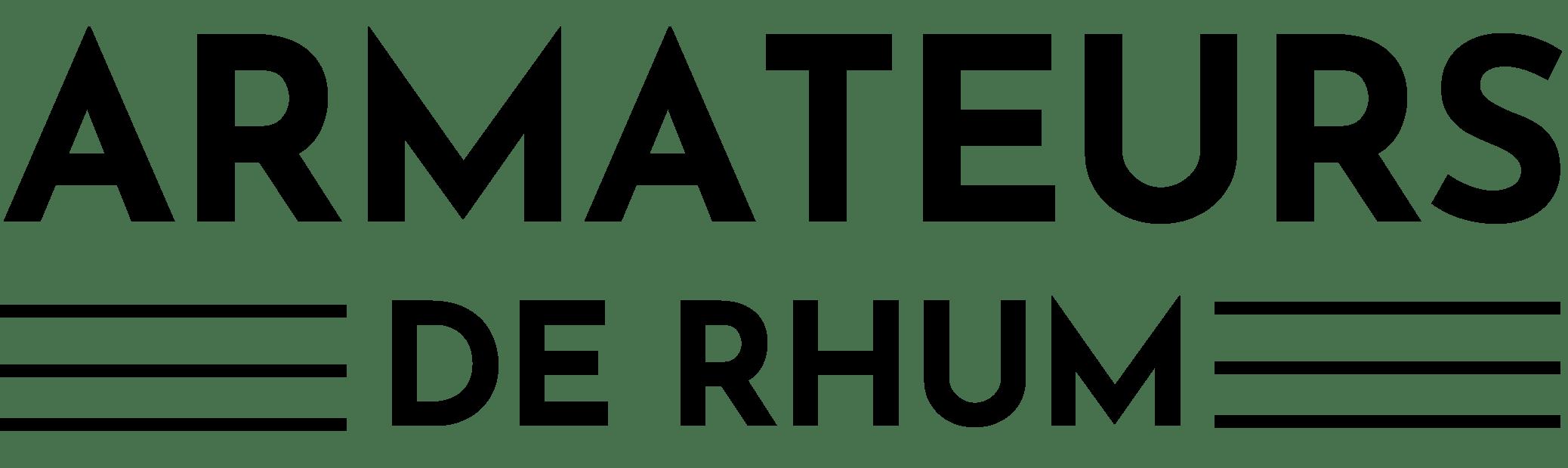 Armateurs de Rhum